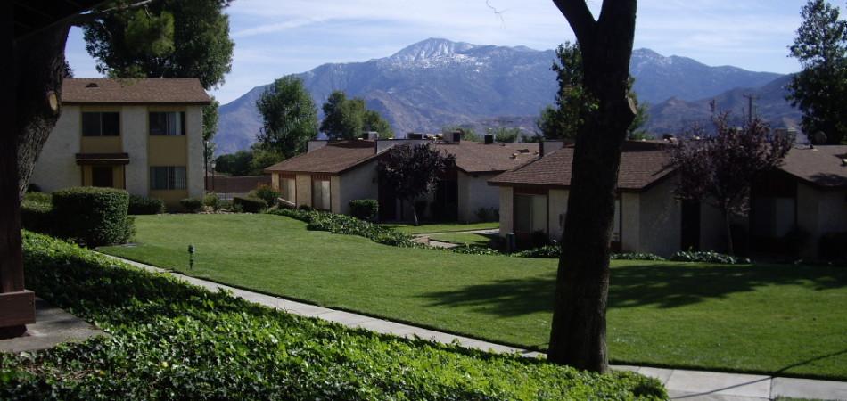 Vista Serena Apartments