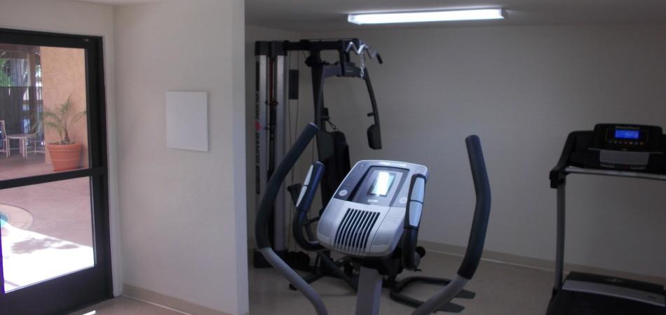 Vista Serena Gym
