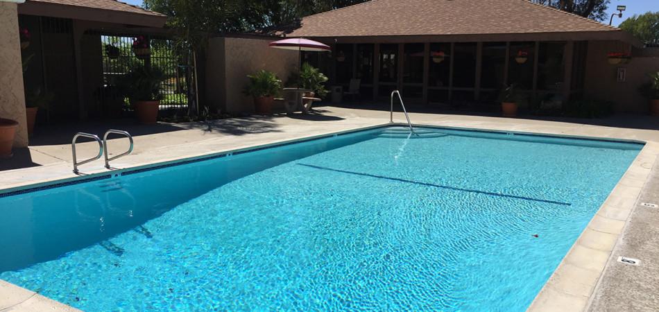 Vista Serena Pool